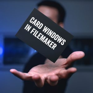 Card Windows